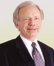 Smiling Joe Lieberman