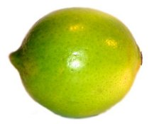 Limes were used to prevent scurvy onboard sailing ships