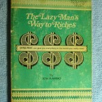 The front cover of The Lazy Man's Way to Riches by Joe Karbo